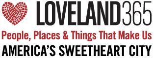 Loveland 365 Logo
